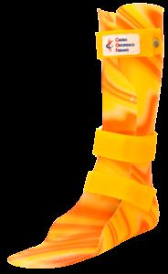 Tutore Gamba - Piede Afo T5
