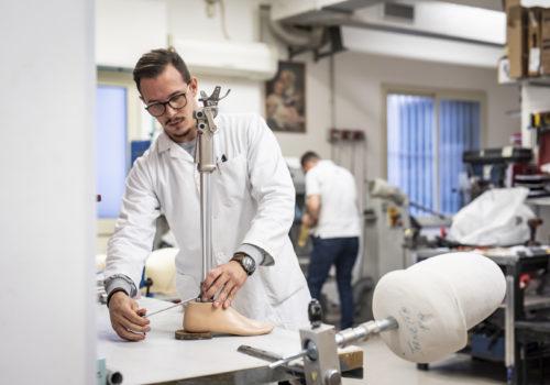 Centro Ortopedico Ferranti